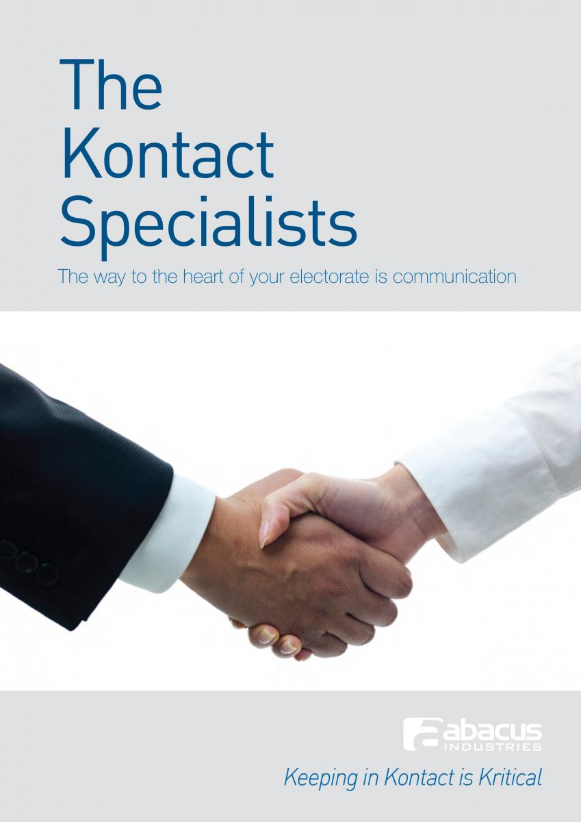 The Kontact Specialists