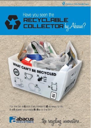 Recyclable Collectors