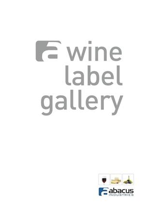 Wine Label Paper Gallery
