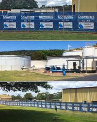 Dowdens Pumping and Water Treatment