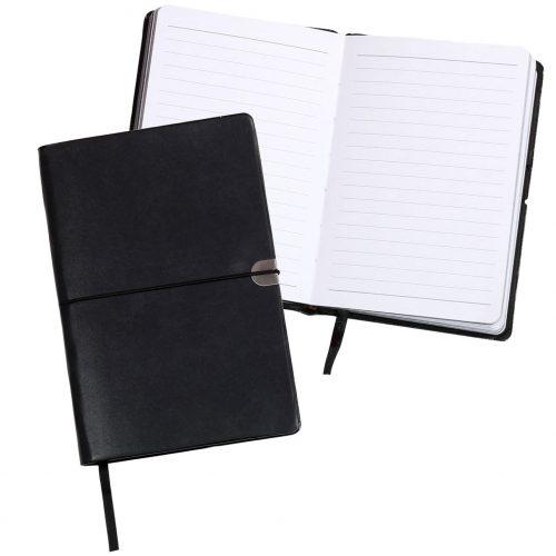 A6 Accent Notebook