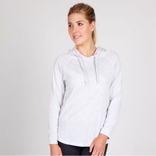 Hoodex T-shirt Hoodie (Ladies)