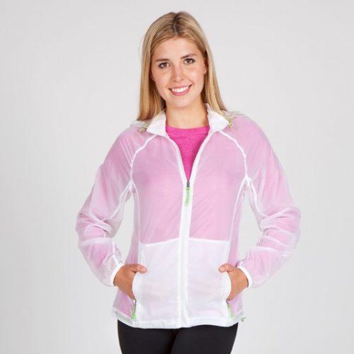Ladies' Air Jacket