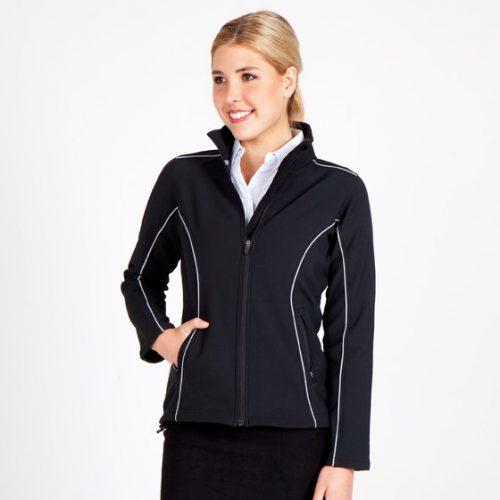 Ladies Tempest Plus Jacket