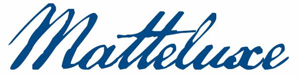 Matteluxe Label Paper