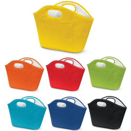Afternoon in the Park Eski Cooler Bags