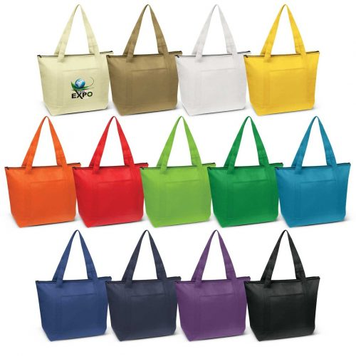 Come to the Beach Cooler Bag