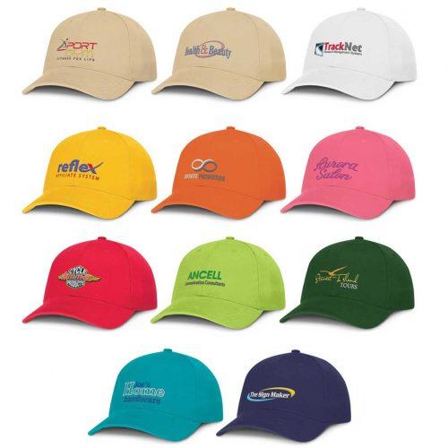 Broad Caps