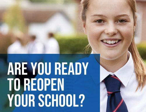 School Reopen Pack
