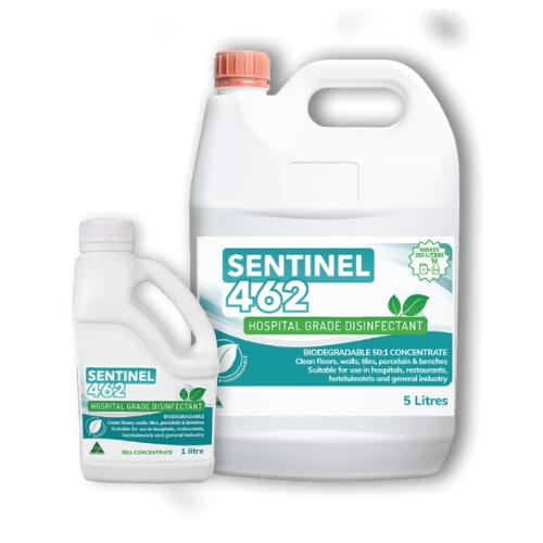 Sentinel 462