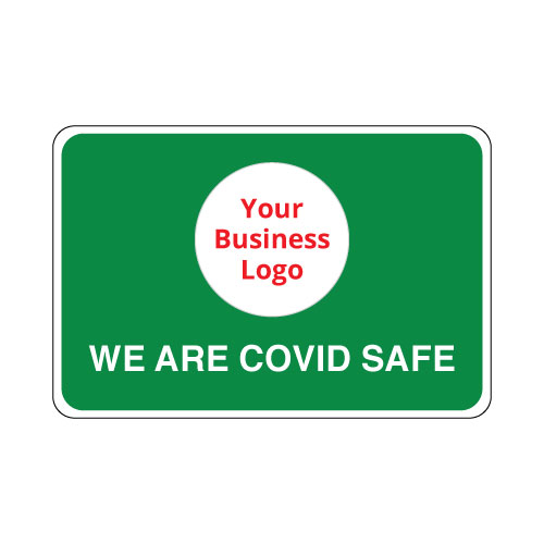 Front-Fence-Metal-Sign-–-We-are-Covid-Safe