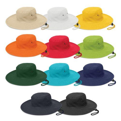 Sundowner Brim Hat