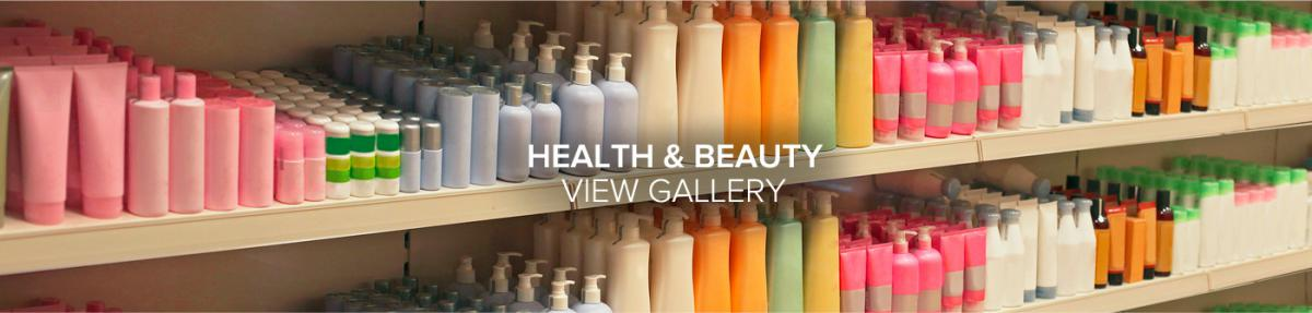 Health Beauty Gallery