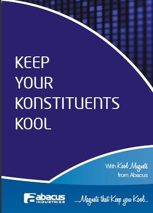 Kool Magnet Brochure