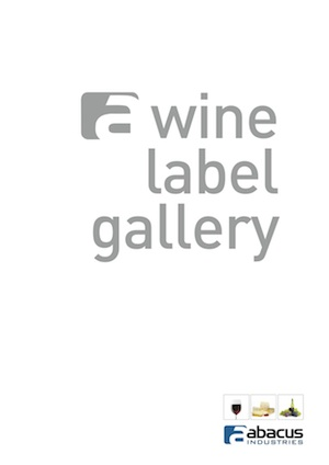 Wine Label Paper Gallery