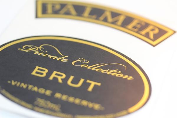 Wine Label Printing