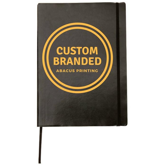 Custom Branded Notebooks
