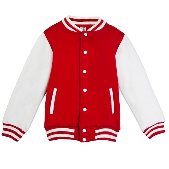 Vedra Varsity Jacket
