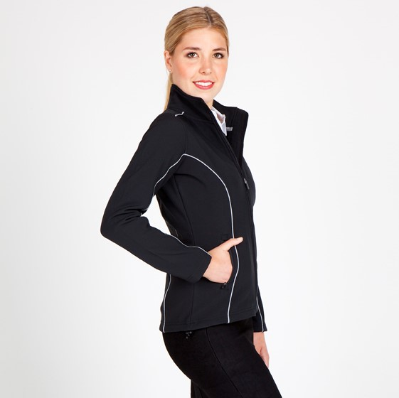 Ladies Tempest Plus Jacket