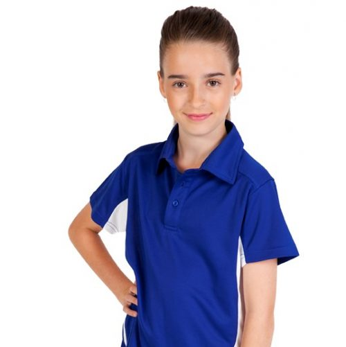 Taaragona Kids Polo