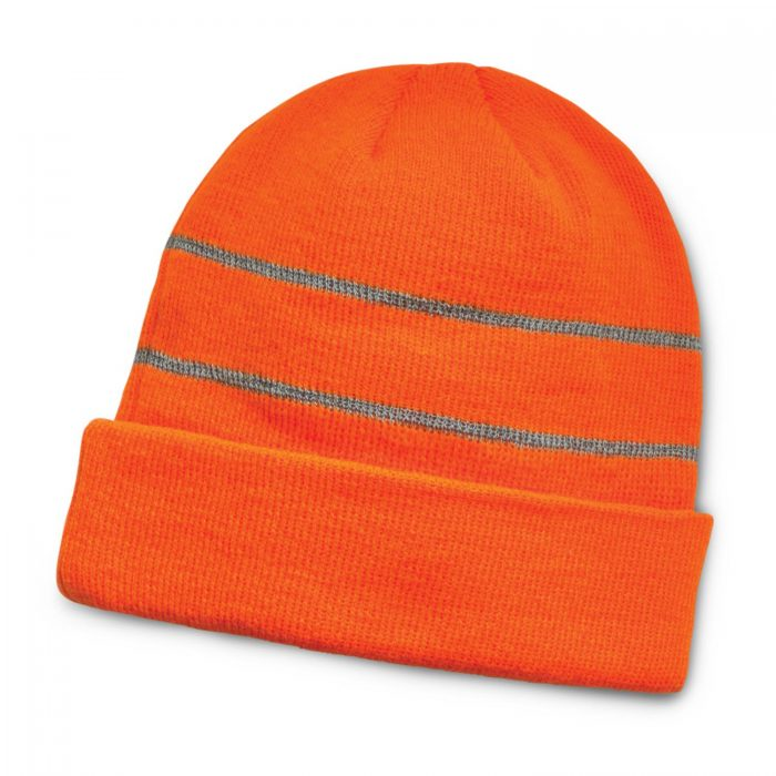 Everest Hi-Vis Cuff Beanie