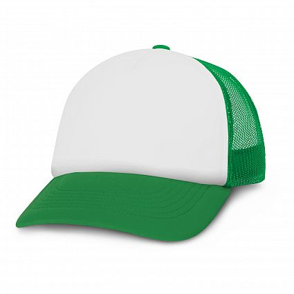 Airlie Mesh White Cap