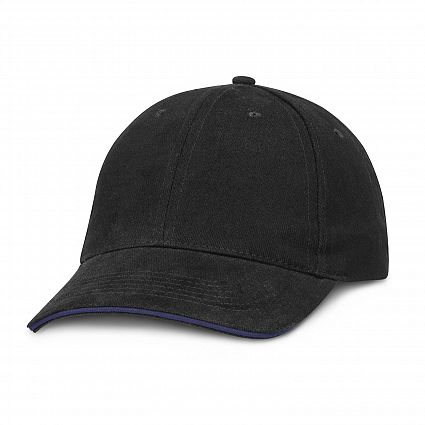 Burleigh 6 Panel Sandwich Trim Cap