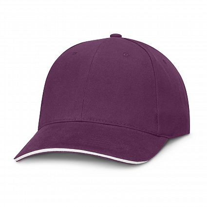 Fitroy Island 6 Panel Sandwich Trim Caps