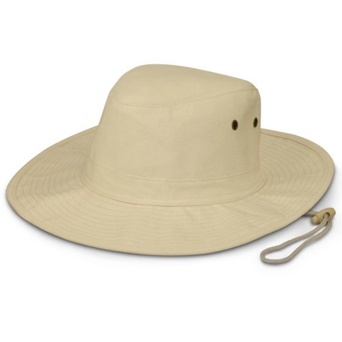 Forest Hiker Wide Brim Hat