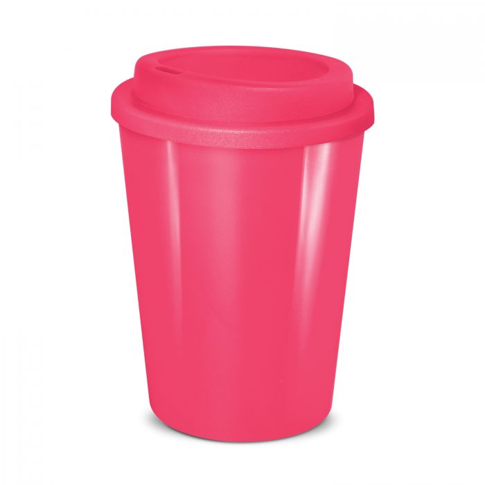 Cafe Cup Pink