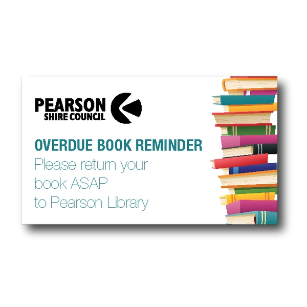 Overdue Book Reminder