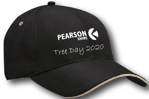 Tree Day 2020 Cap
