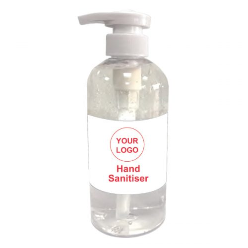 Sanitiser & Dispensers