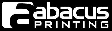Abacus Print Logo